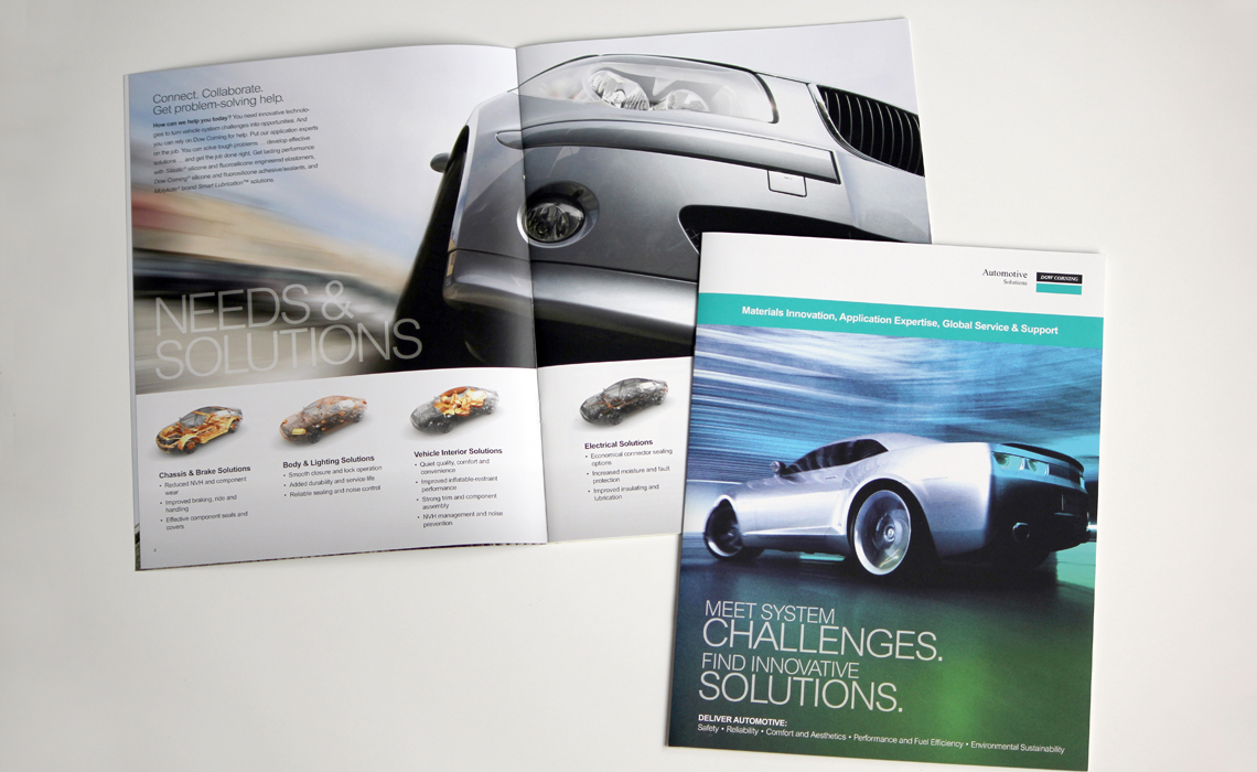 Automotive Brochure 2
