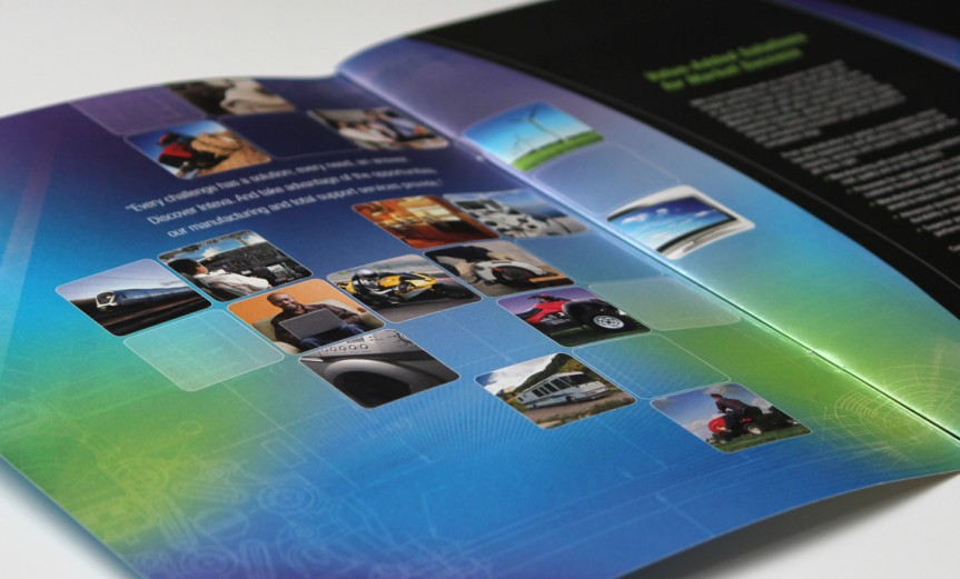 New Markets Brochure