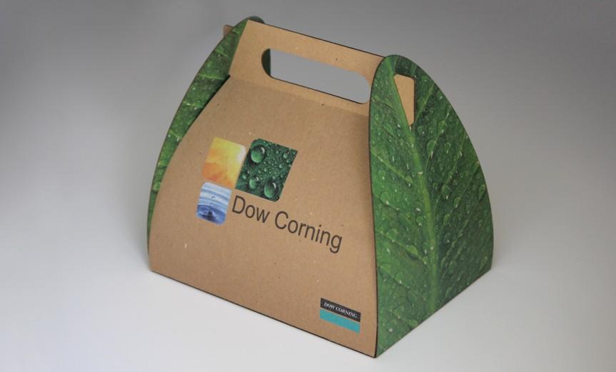 Paperboard Kit