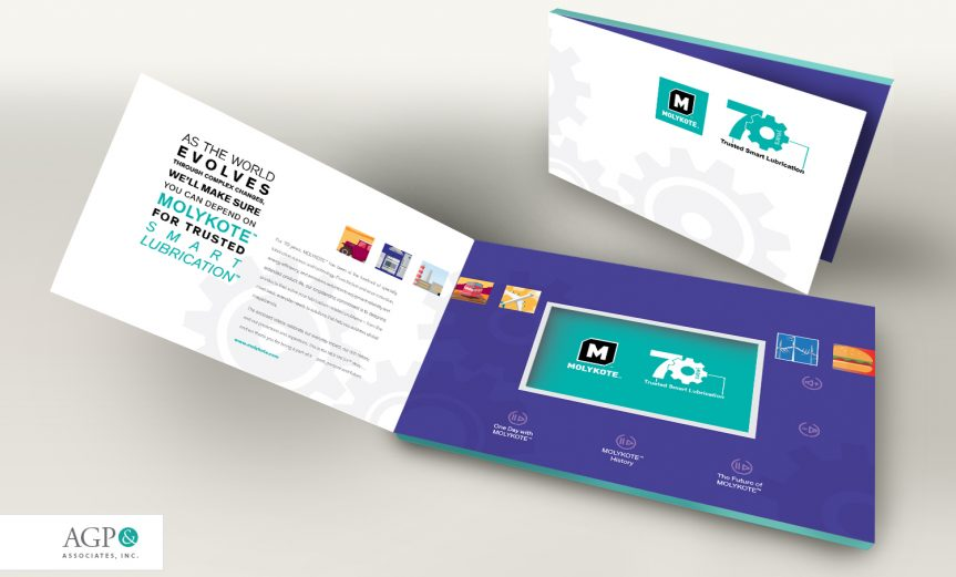 MOLYKOTE™ Video Brochure