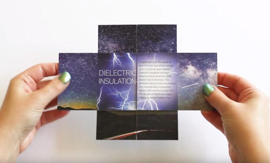 Flip Card Mailer